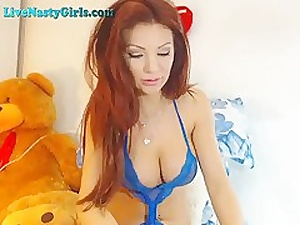 Perfect Webcam Girl Loves To Cum Be beneficial to You