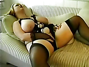 Big Knockers Big Beamy ecumenical loves sucking riding cock-1