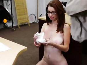 Italian reality first-ever time Jenny Gets Her Ass Screwed At
