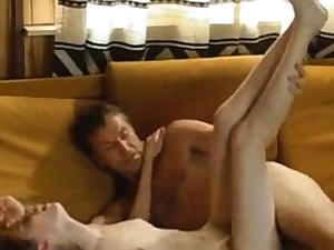 Teenie sex aged dude 2 mother catches her