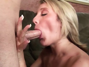 German Cumshot Compilation connected with 25 stroke Cumshots